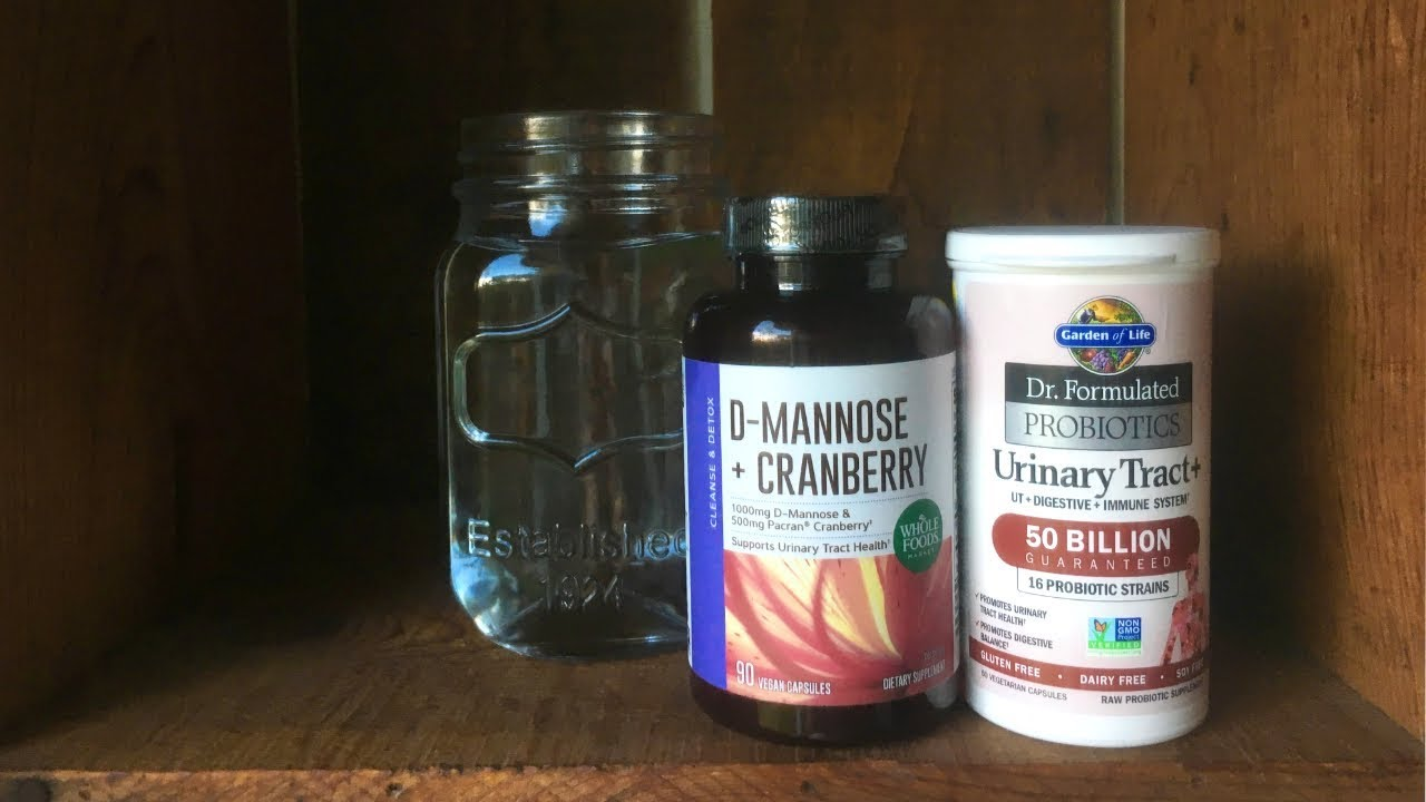 How To Cure A Uti Naturally While Pregnant